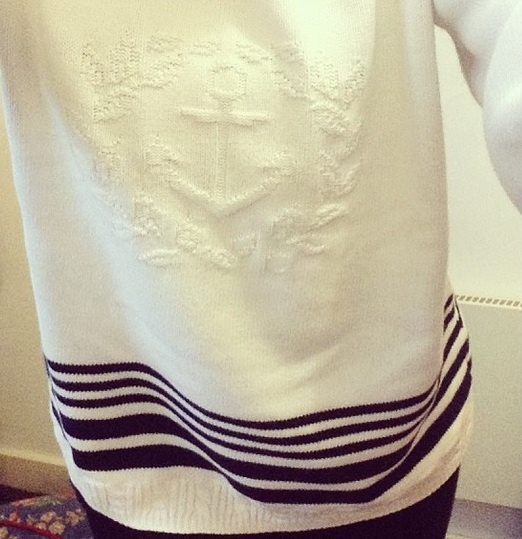 AIMY JUMPER