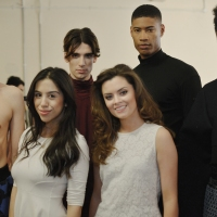 London College of Fashion BA Menswear Graduate Show