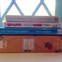 The Happiness Project: Time for Reading