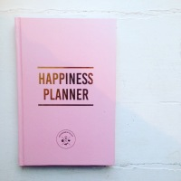 The Happiness Project: The Happiness Planner