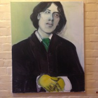 INSIDE Artists and Writers in Reading Prison: 5 Things about Oscar Wilde