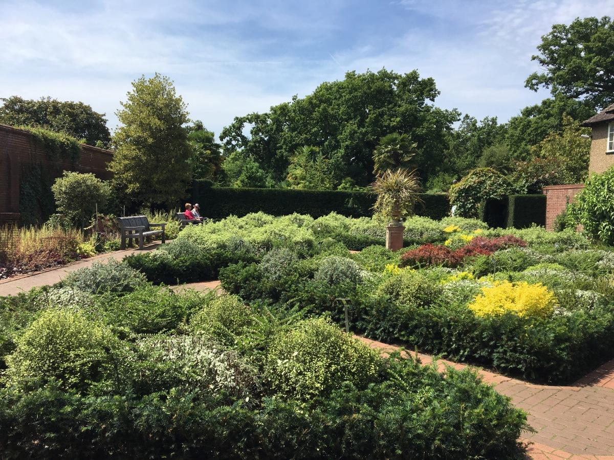 Wisley Gardens, Surrey U.K