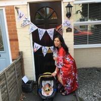 Honest Motherhood: 10 Weeks of Baby Leo