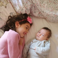 Honest Motherhood: Nailing It
