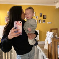 Honest Motherhood: The Dragon