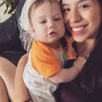 Honest Motherhood: A Hellish Ride