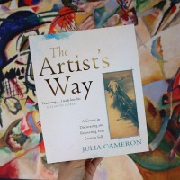 Book of the Week: The Artist's Way