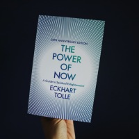 Book of the Week: The Power of Now
