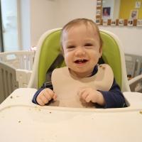 Honest Motherhood: The Joy of Mealtimes