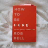 Book of the Week: How to be Here